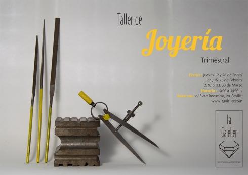 cartel trimestral joyeria fecha web